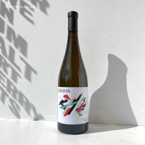 Triangle Wines - Sanha Branco 12.5% (750ml)