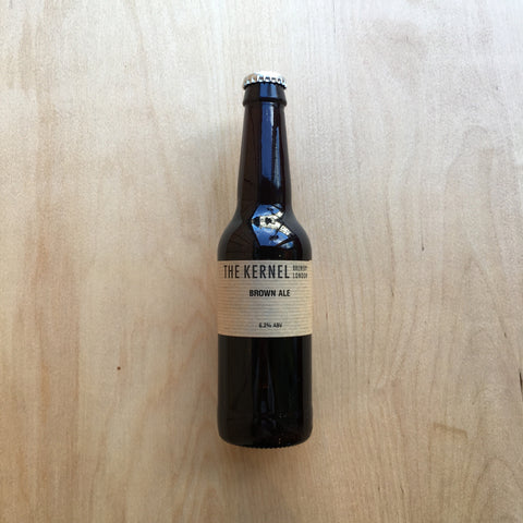 The Kernel - Brown Ale 6% (330ml)