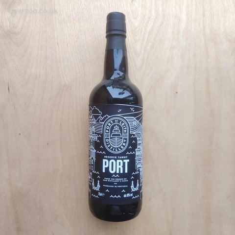 Port of Leith - Reserve Tawny Port 19% (750ml)