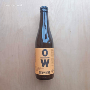 Overworks - Prototypical Sour IPA 4.5% (330ml)