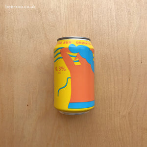 Mikkeller - Drink'in The Sun Can 0.3% (330ml)