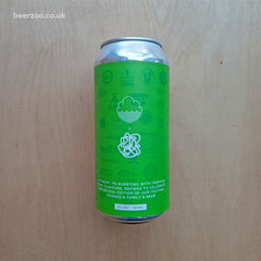 Cloudwater - Educated Guest 6% (440ml)