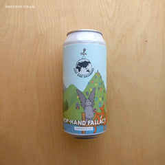 Lost & Grounded - Hop-Hand Fallacy 4.4% (440ml)