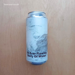 Cloudwater - An Ever Flowing Body Of Water 6.5% (440ml)