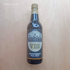 Cromarty - Anniversary VIII 10% (500ml)