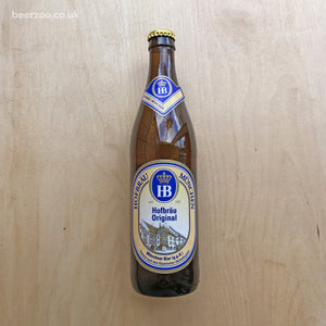 Hofbrau - Original 5.1% (500ml)