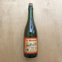 Blaugies - La Moneuse 8% (750ml)