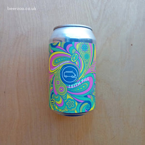 Campervan - Leith Pils 4.8% (330ml)