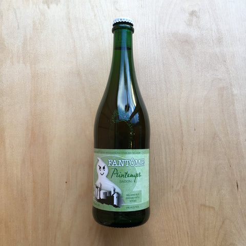 Fantome - Printemps 8% (750ml)
