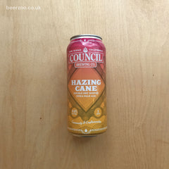 Council Hazing Cane 6.6% (473ml)