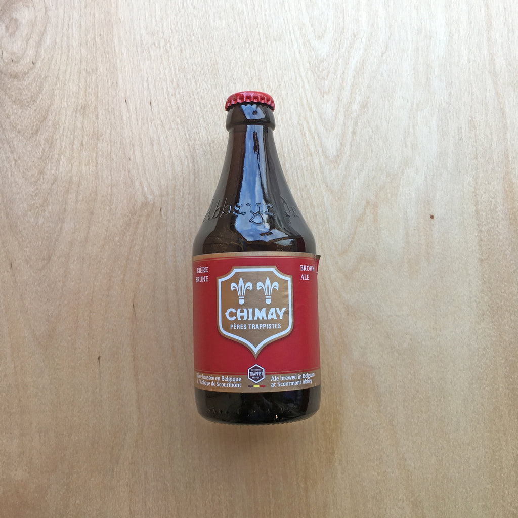 Chimay Red 7% (330ml)
