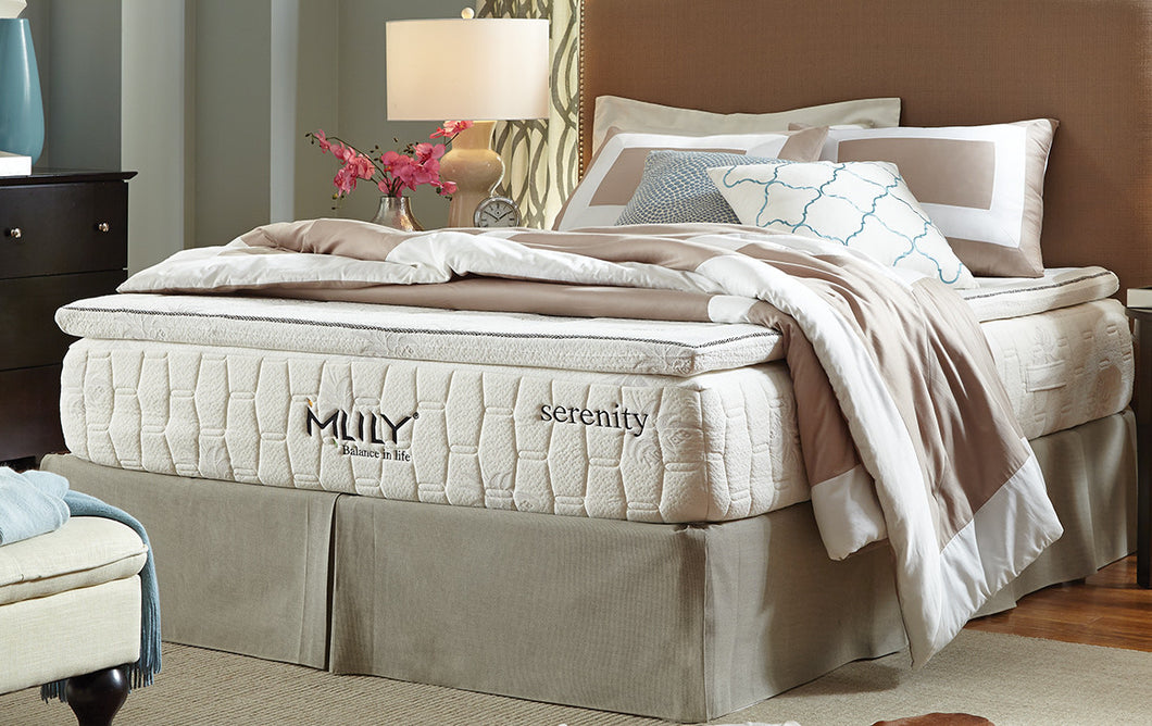 Mlily Serentity  Pillowtop 13