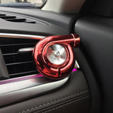 Turbocharger Air Freshener