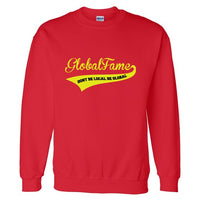 COLLEGE SPIRIT Sweatshirt