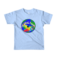 GLOBAL Kids T-Shirt