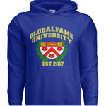 GLOBAL FAME UNIVERSITY Hoodie