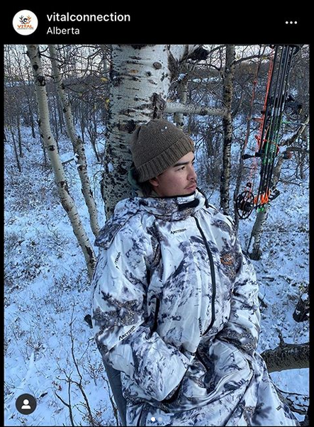 How do you stay warm in the the stand? Hunting Suit Review