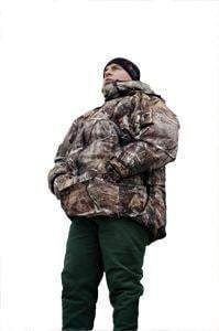 IWOM Outerwear LLC Hunting PS: IWOM EL Hunting System