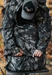 IWOM Outerwear LLC Hunting Suit IWOM XT Hunting System (Like New Size Return)