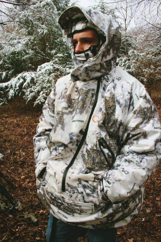 IWOM Outerwear LLC Hunting Suit Kloak ArctiKon / 6&