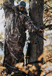 "IWOM Outerwear LLC Hunting Suit Realtree AP HD / 6'2""-6'6"" / XL-2XL PS: IWOM XT Hunting System"