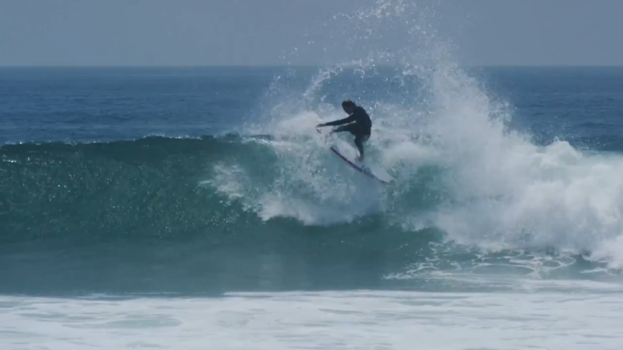 Jordy Smith - Beyond the Tour
