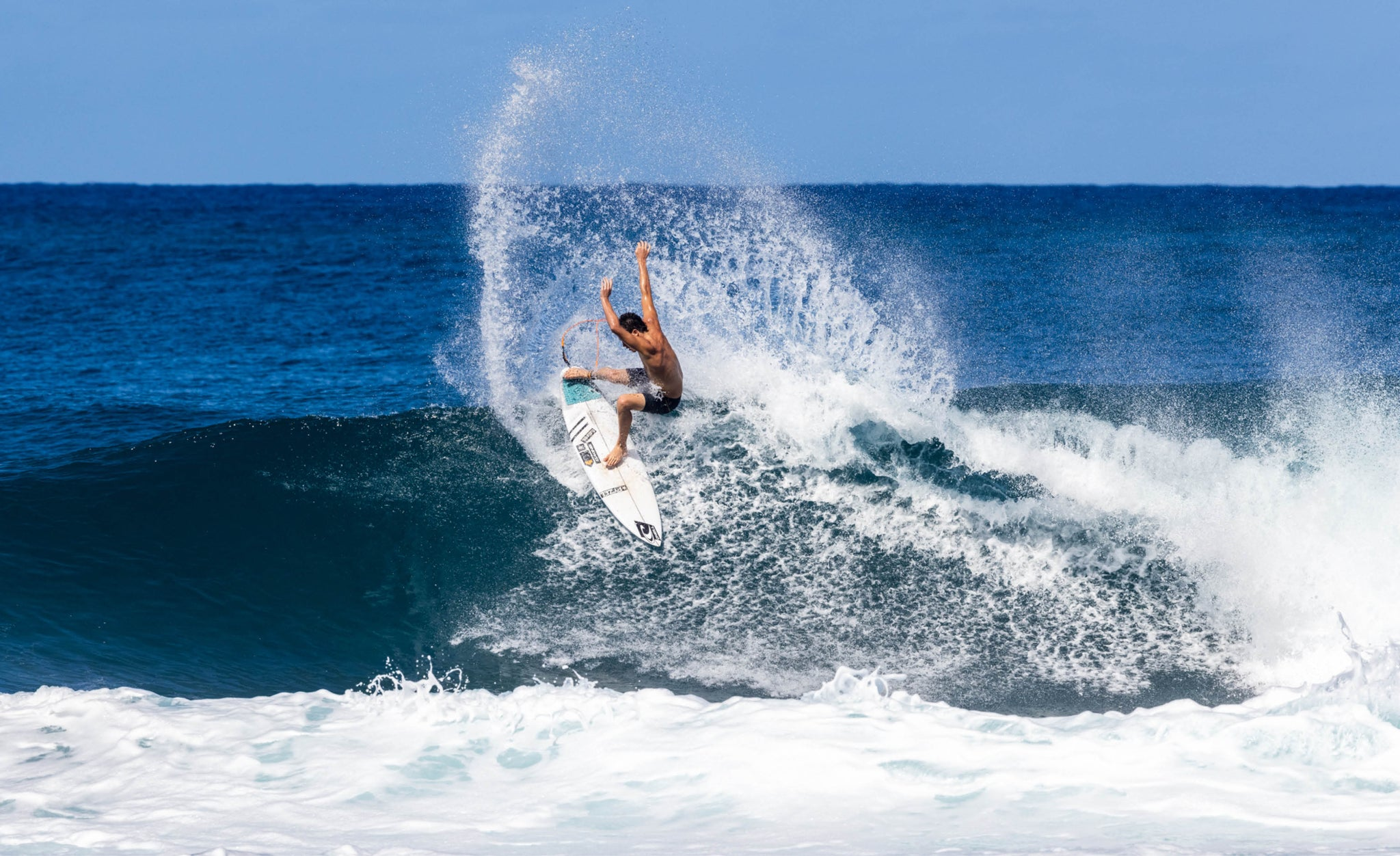 WATCH: GROWING UP AT PIPELINE WITH THATCHER JOHNSON