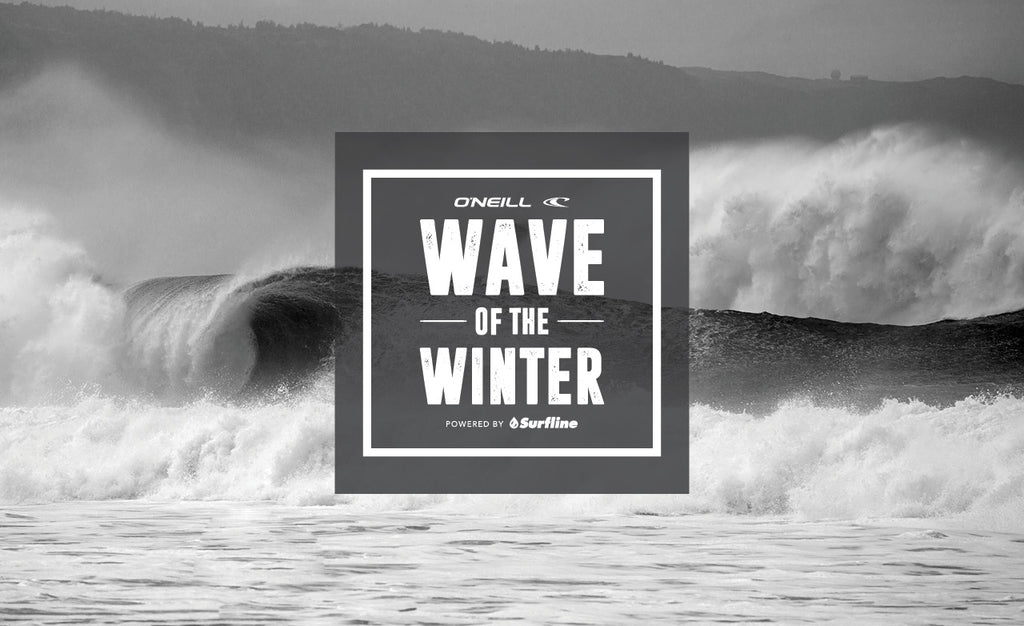 WATCH: WAVE OF THE WINTER - THE MOVIE
