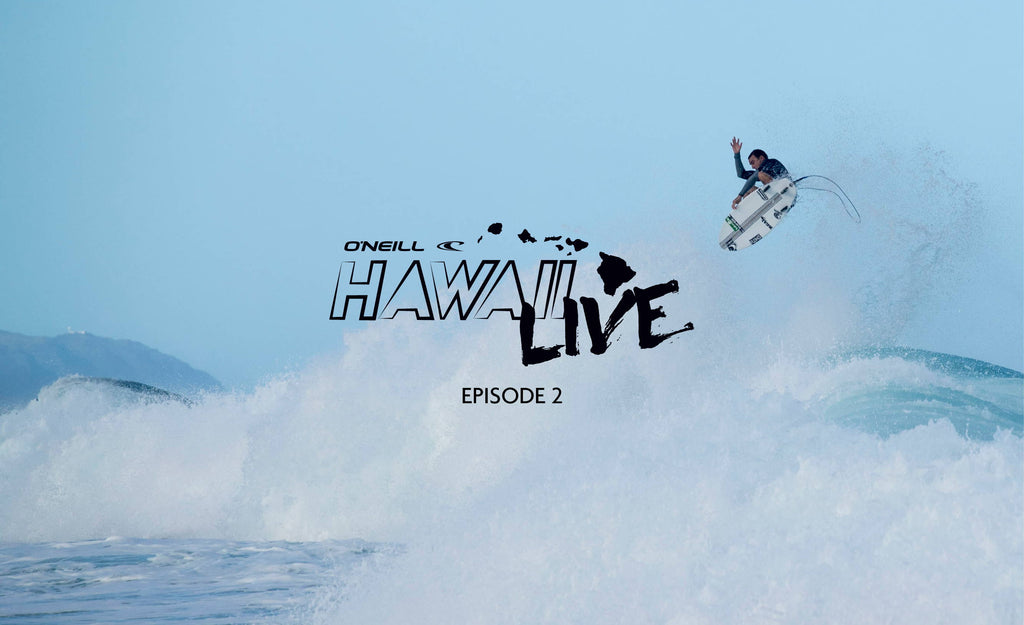 WATCH: #HAWAIILIVE - EP. 2