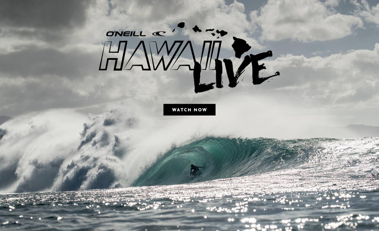 WATCH: #HAWAIILIVE - EP. 4