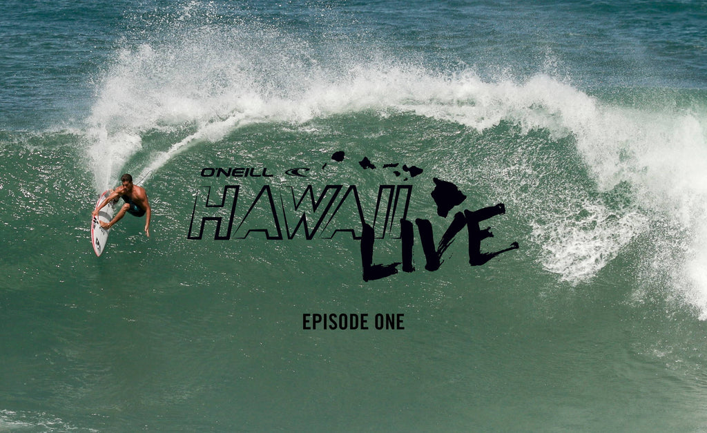 WATCH: #HAWAIILIVE - EP. 1