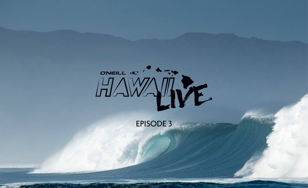 WATCH: #HAWAIILIVE - EP. 3