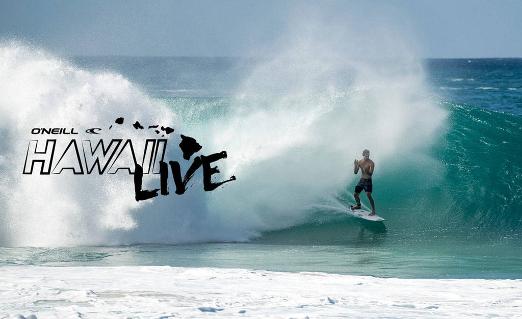 WATCH: #HAWAIILIVE - THE EDIT