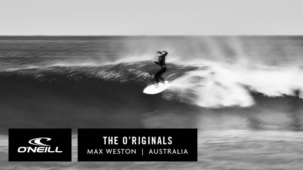 WATCH: THE O'RIGINALS - MAX WESTON