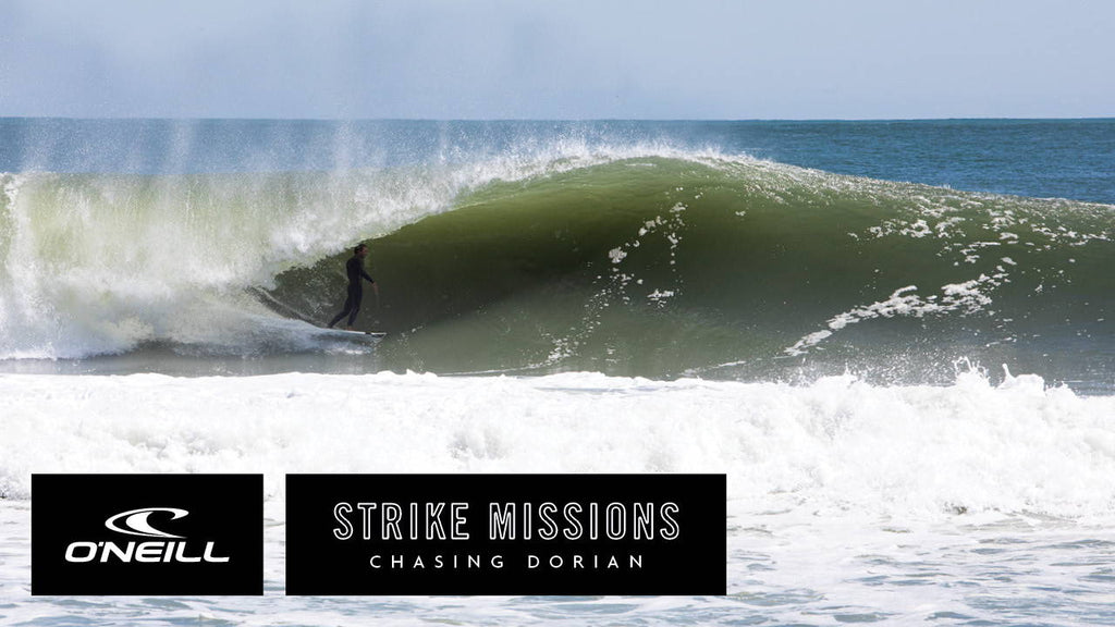 WATCH: STRIKE MISSIONS - CHASING DORIAN