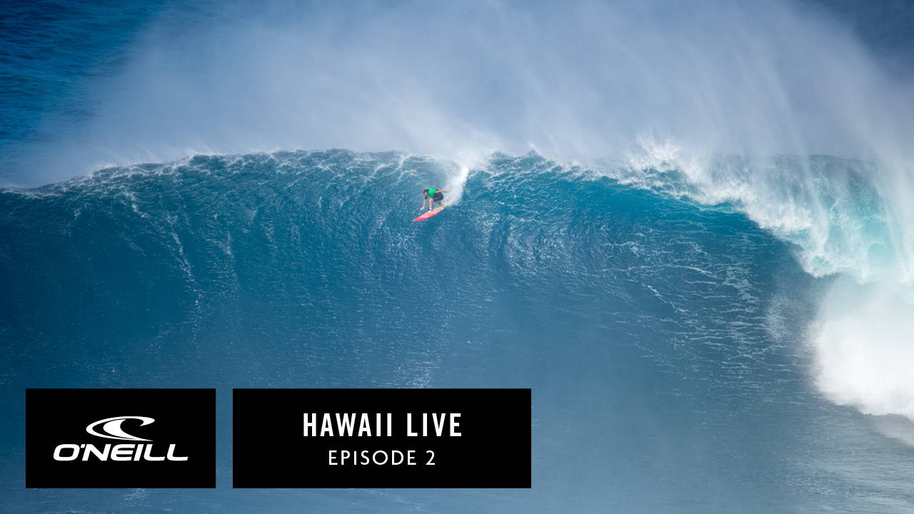 WATCH: HAWAII LIVE - EPISODE 2