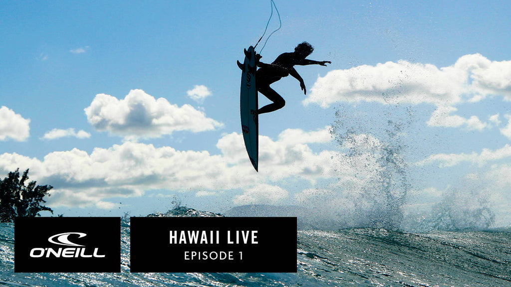 HAWAII LIVE - EPISODE 1