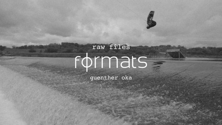 WATCH: GUENTHER OKA'S RAW FILES - FORMAT FILMS