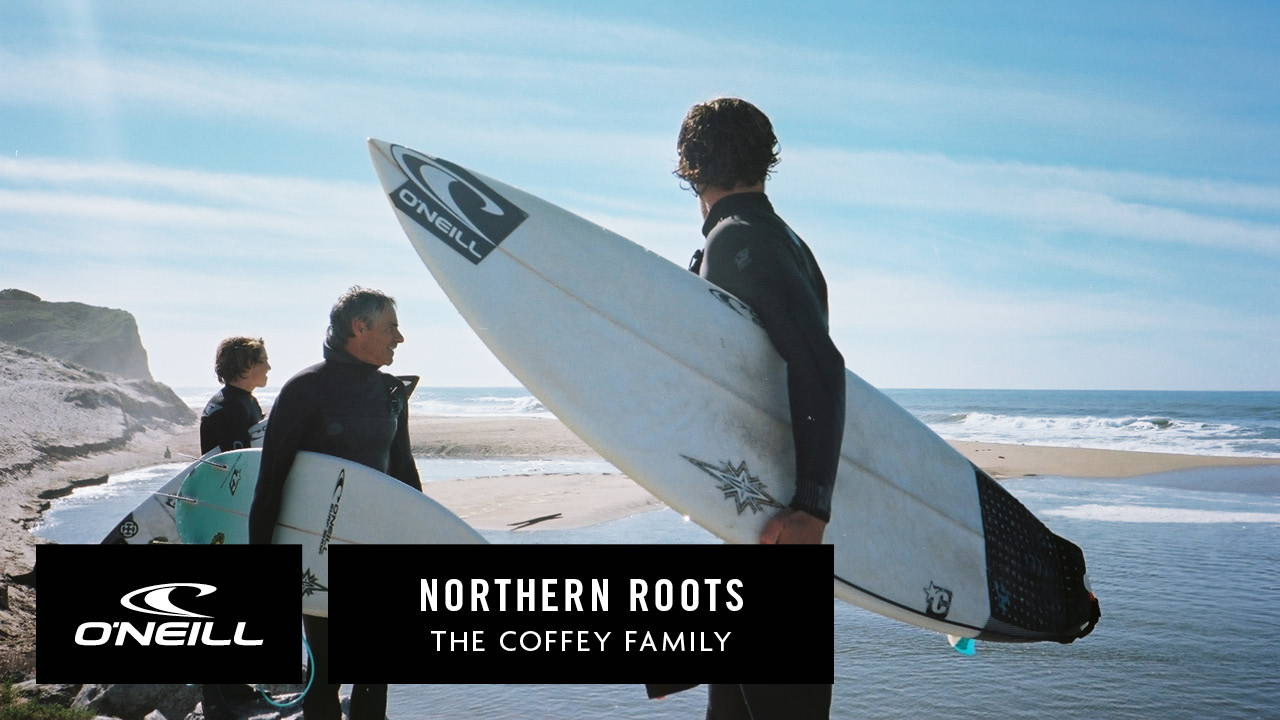 WATCH: NORTHERN ROOTS - THE COFFEY FAMILY