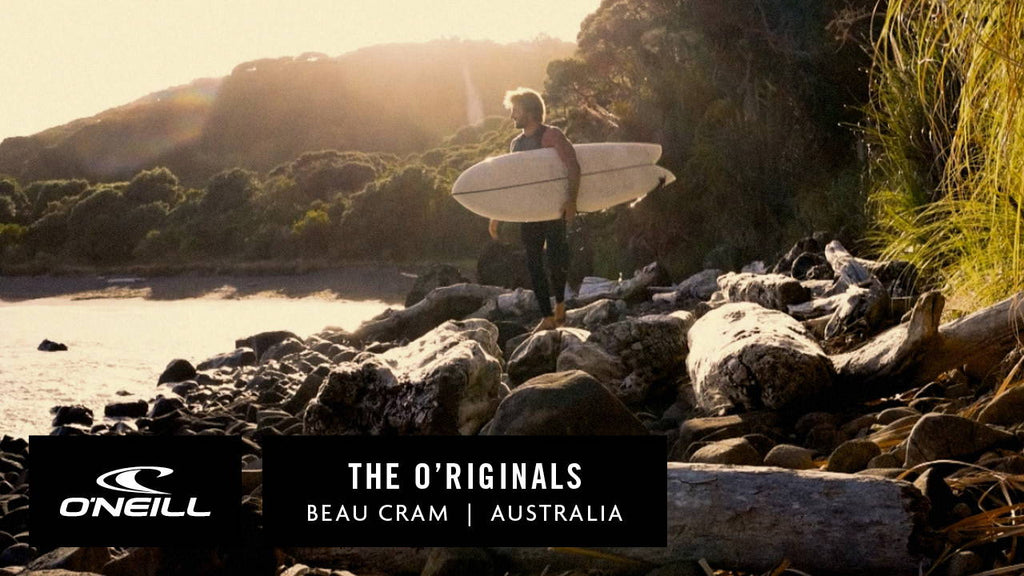 WATCH: THE O'RIGINALS - BEAU CRAM