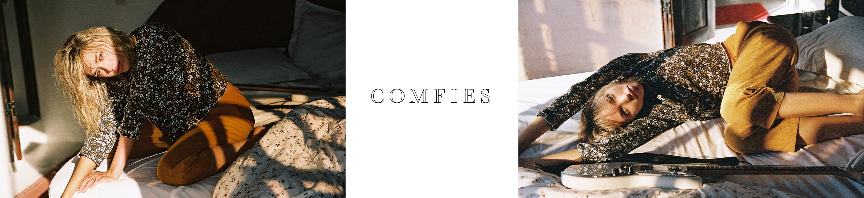 Comfies Collection