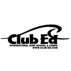 Club Ed - Surf Camp