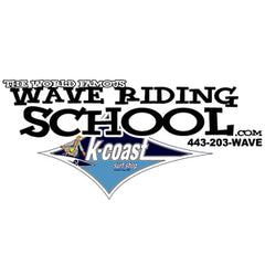 K Coast - Wave Riding School