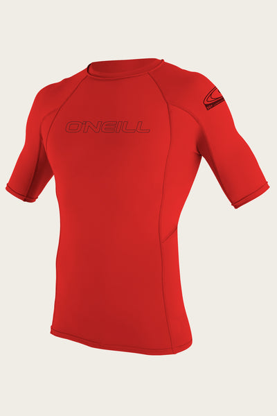 Youth Basic Skins 50+ S/S Rash Guard | O'Neill Clothing USA