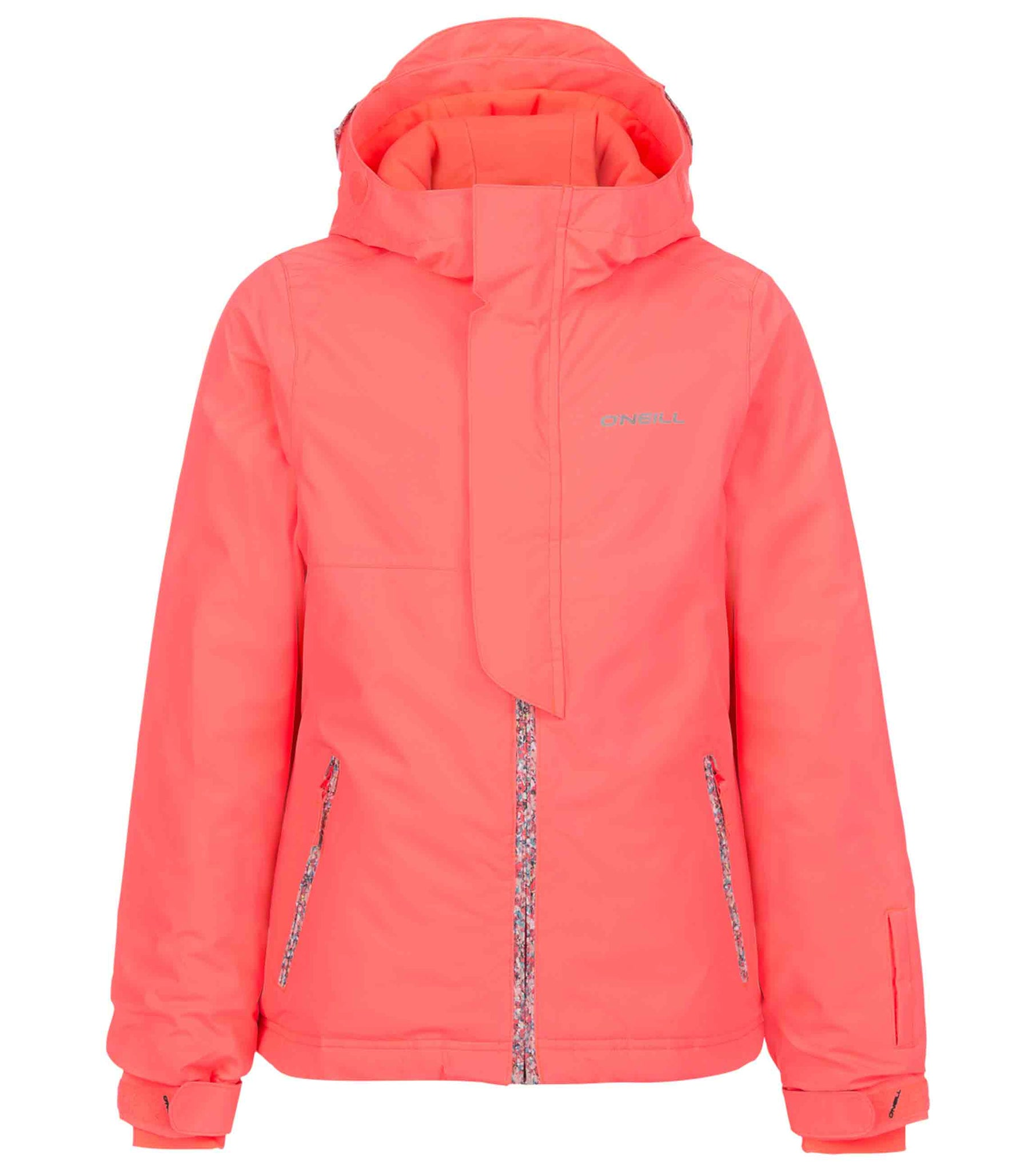 GIRLS JEWEL SNOW JACKET