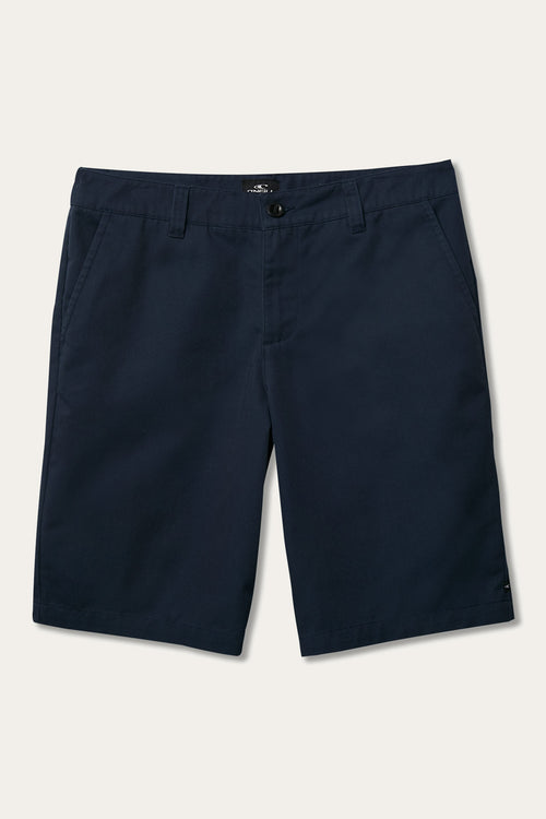 REDWOOD CONTACT STRETCH SHORT