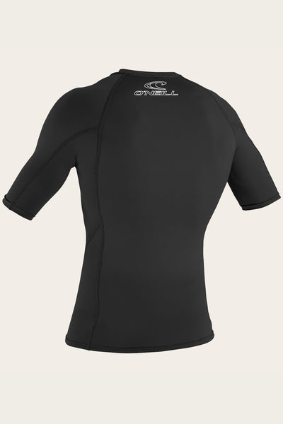 Basic Skins 50+ S/S Rash Guard | O'Neill Clothing USA