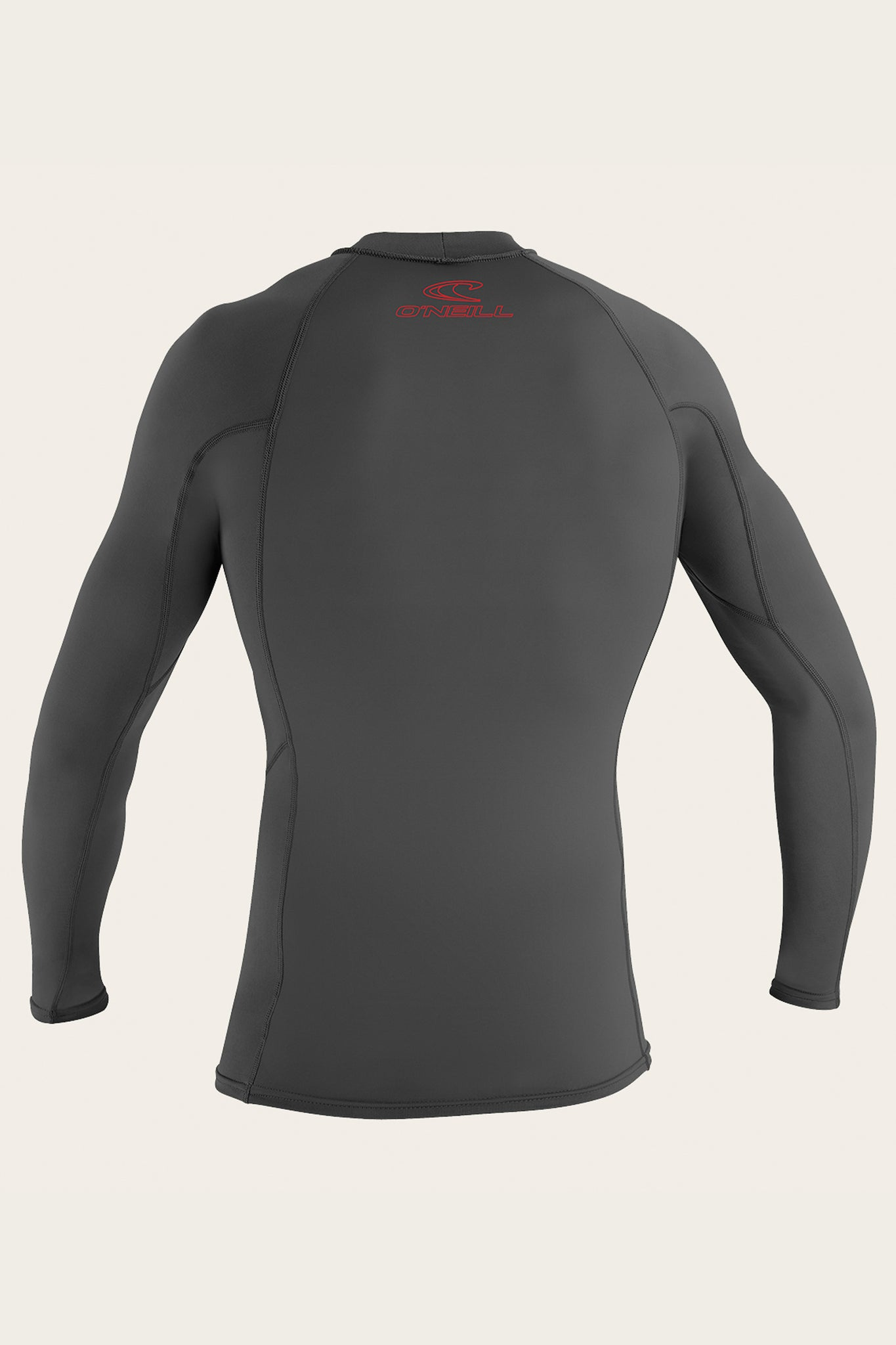 Youth Basic Skins 50+ L/S Rash Guard - Graph | O'Neill