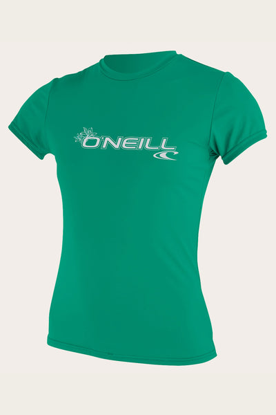 Women'S Basic S/S Sun Shirt | O'Neill Clothing USA