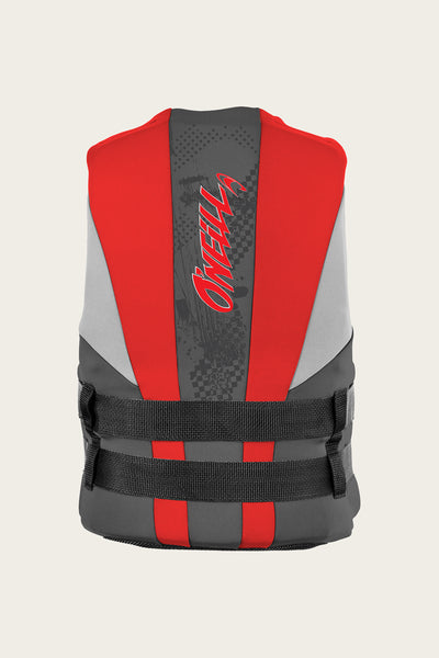 YOUTH REACTOR USCG VEST